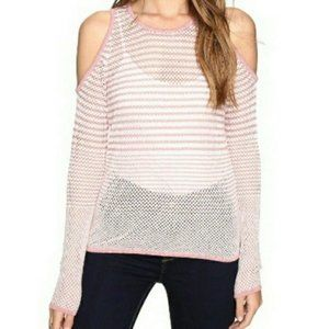 Romeo + Juliet Couture sweater size M